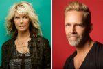 "Five Grammy Nods An ""Encouragement"" For Natalie Grant, Bernie Herms"