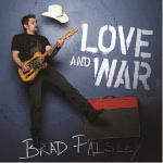 Brad Paisley's Latest Project Set For April Release
