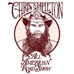 Chris Stapleton Announces New Tour, Album