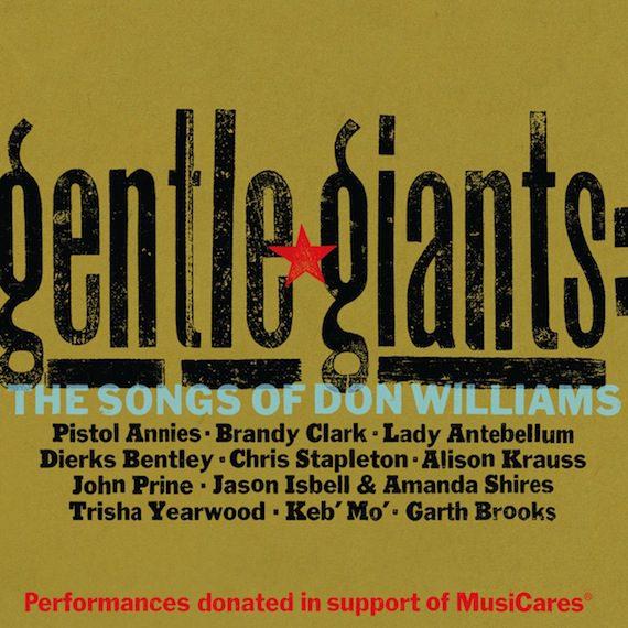 Garth Brooks, Dierks Bentley, Chris Stapleton To Honor Don