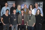 "Cole Swindell's ""Middle Of A Memory"" Celebrated In Nashville"
