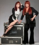 Webster Public Relations Signs The Judds
