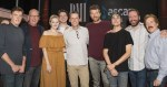 Brett Eldredge Celebrates No. 1 'Wanna Be That Song'