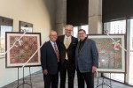 """Country Music Hall Of Fame And Museum Recognizes E.W. """"Bud"""" Wendell, Steve Turner"""