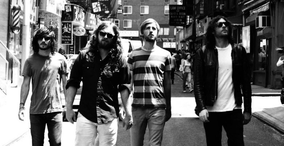 J Roddy Walston and the Business