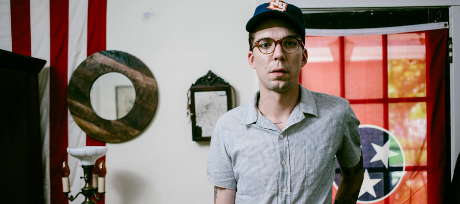 Justin Townes Earle Credit Joshua Black Wilkins