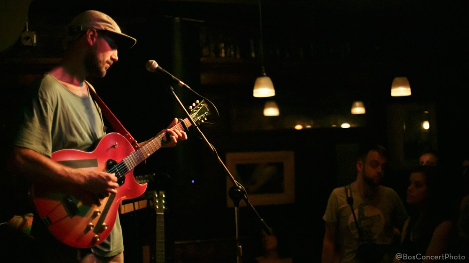 RayLand Baxter at Atwood's Tavern