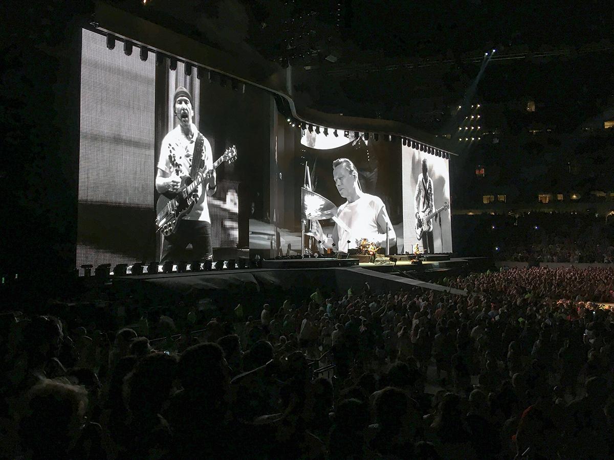 U2: One