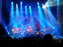 Bowling For Soup, O2 Academy, 15/10/13 02