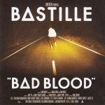 Bastille - Bad Blood album cover