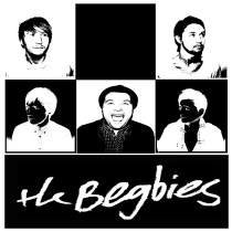 The Begbies B&W Poster 4 (1)