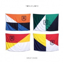 Twin Atlantic - Great Divide album cover