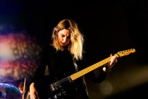 wolf-alice-live-glasgow-o2-abc-ellie-rowsell