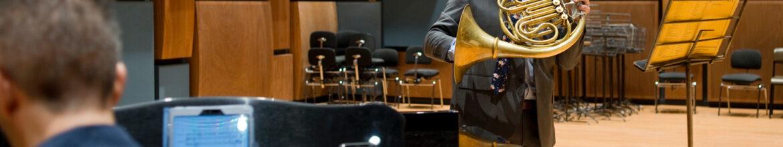 Mark Jansen Horn Performer and Teacher