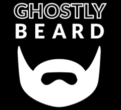 Ghostly Beard Logo