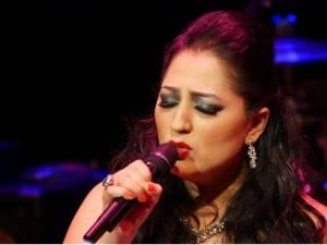 Jazz Singer Alemay