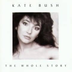 Kate Bush Album cover