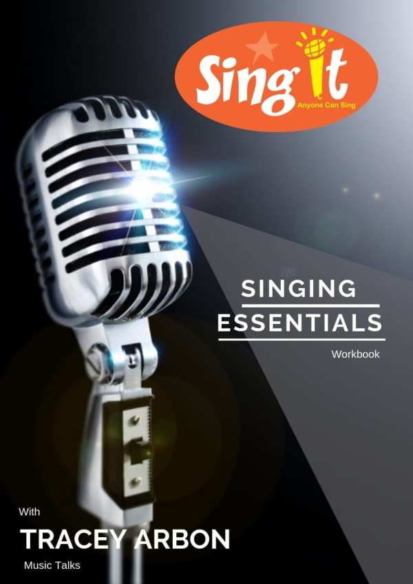 Singing Ebook