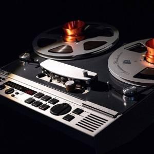 Recording tape