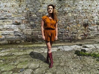 Folk Music Indie Artist