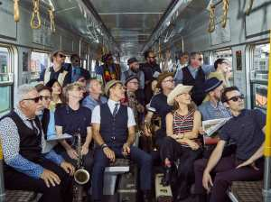 Melbourne Ska Orchestra Release New Single and National Tour