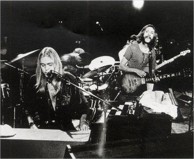 The Allman Brothers Band - Wikipedia