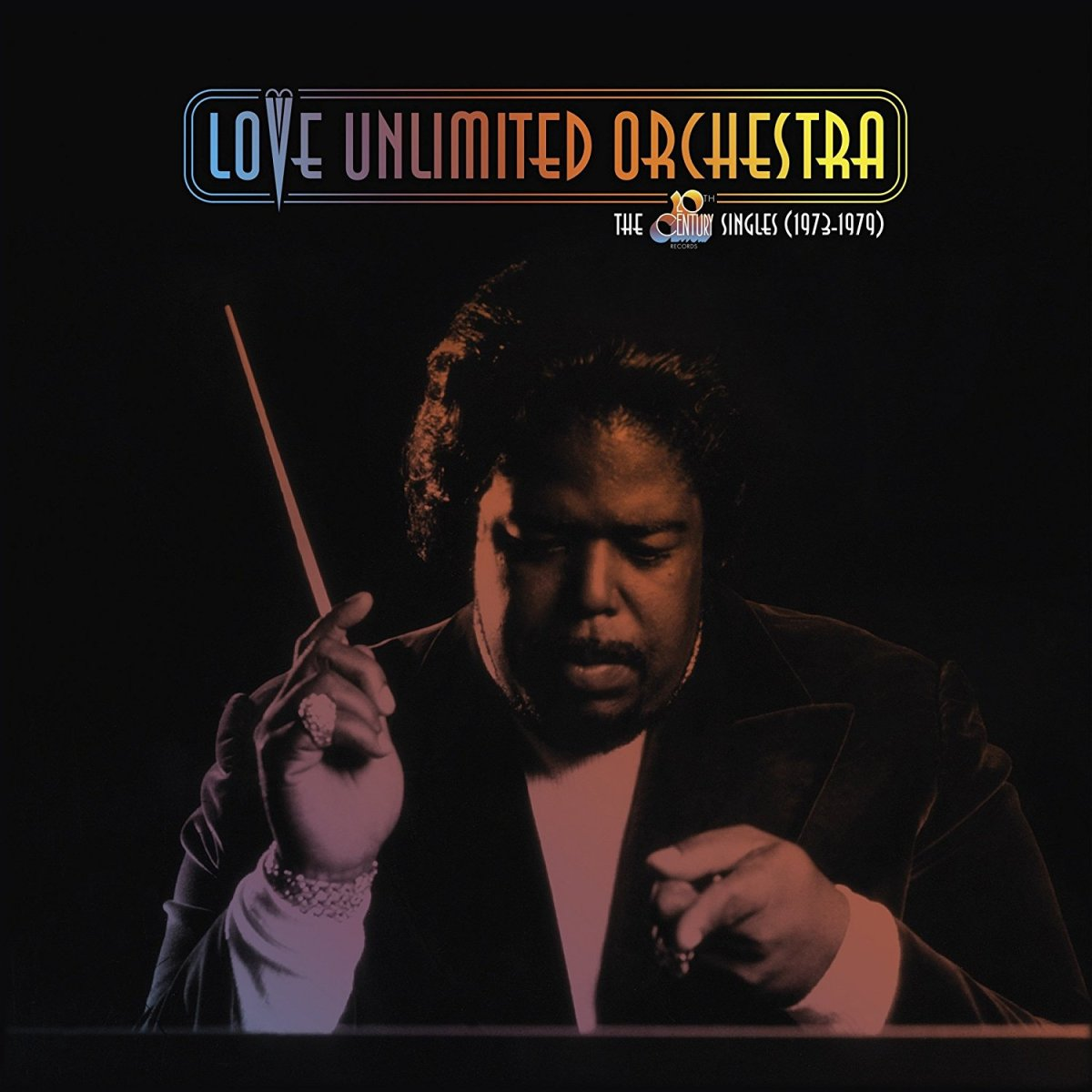 Love Unlimited Orchestra, Love Unlimited Honored With CD