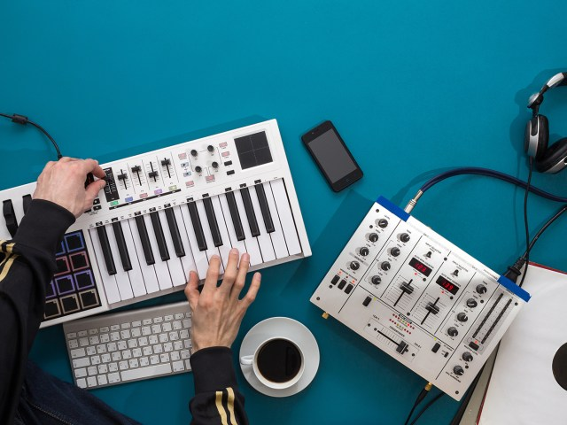 10 essential tips and tricks for beginners to music production