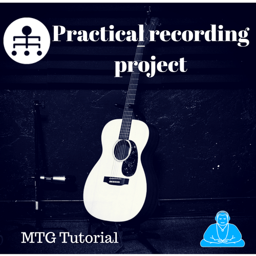 A Practical recording project