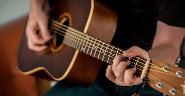 Chords for sweet home alabama. 8 Easy Guitar Songs For Every Beginner Music To Your Home