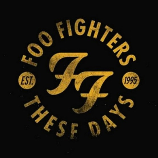 Foo Fighters These Days The Song Of The Week For 12262011