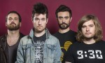 """Bastille takes new single """"Good Grief"""" to the Jimmy Kimmel Live stage"""