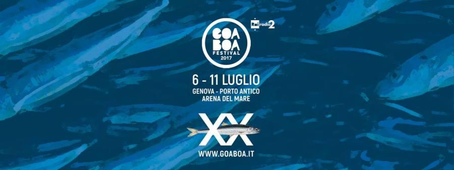 goa-boa festival 2017