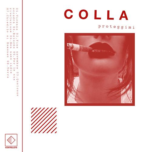 """COLLA, """"Proteggimi"""": la recensione"""