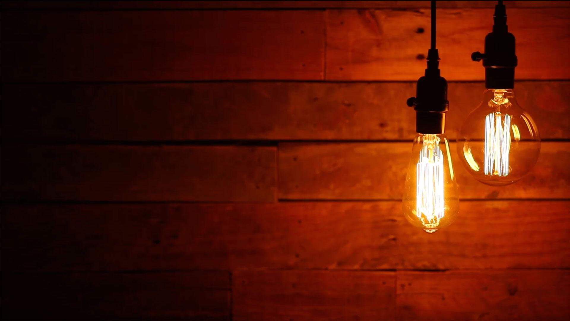 Victorian Light Fixtures