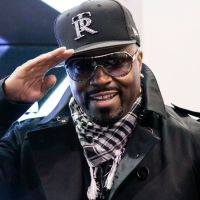 Teddy Riley, l'homme de la transition.