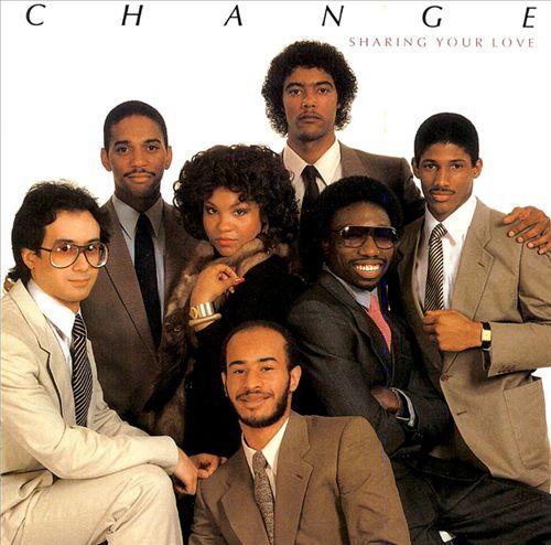 """Le Groupe """"Change""""."""