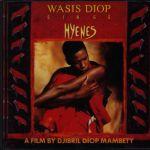 Wasis Diop - hyenes