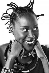 Valerie Ekoume