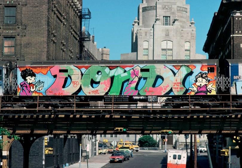 Martha-Cooper-DONDI-Subway-Art