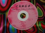 Cameo Music Video Anthology & Live 2005 (40 Mins.)