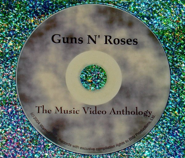 Guns n Roses / Slash (Solo) Music Video Anthology (2 Hours)