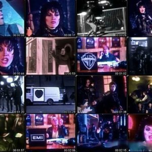 Joan Jett and The Blackhearts The ULTIMATE Music Video Anthology 1980-2006 (includes alternate versions)