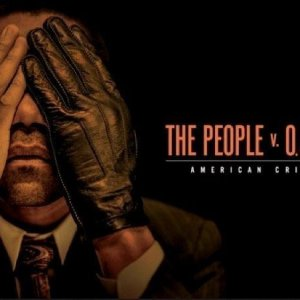 American Crime Story: THE PEOPLE V. OJ SIMPSON 5 DVD Set (Entire Season 1 ALL 10 EPISODES without commercials)
