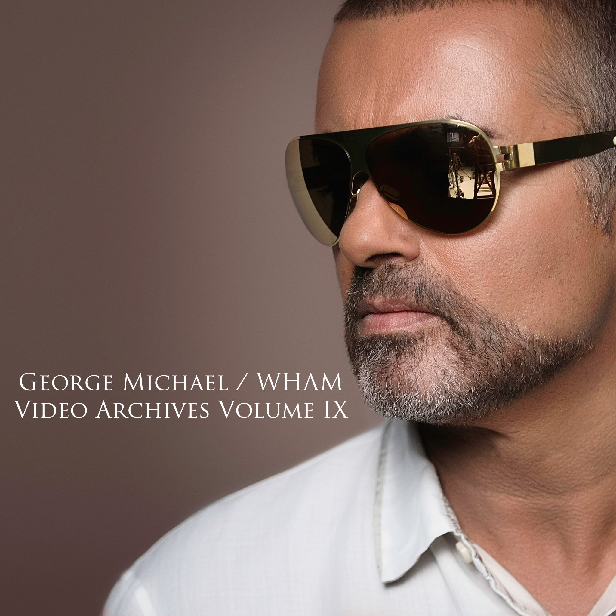 George Michael Memorium & 2018 Documentary Video Archives 2017-2018 Volume  IX (Wham!)