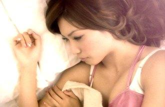 <写真>大島麻衣のベッドルーム写真(2011年7月14日)