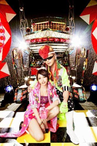 綾小路翔と後藤真希が紅白出場に意欲(2011年9月19日)