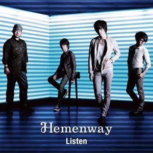 <写真>世界15カ国同時配信が決定したHemenway(2011年11月2日)