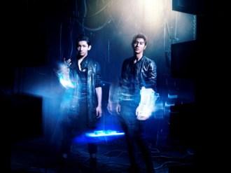 新曲をリリースした東方神起(2012年1月)