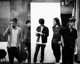 <写真>ライブ開催が決まったオレンジレンジ(2013年8月8日)